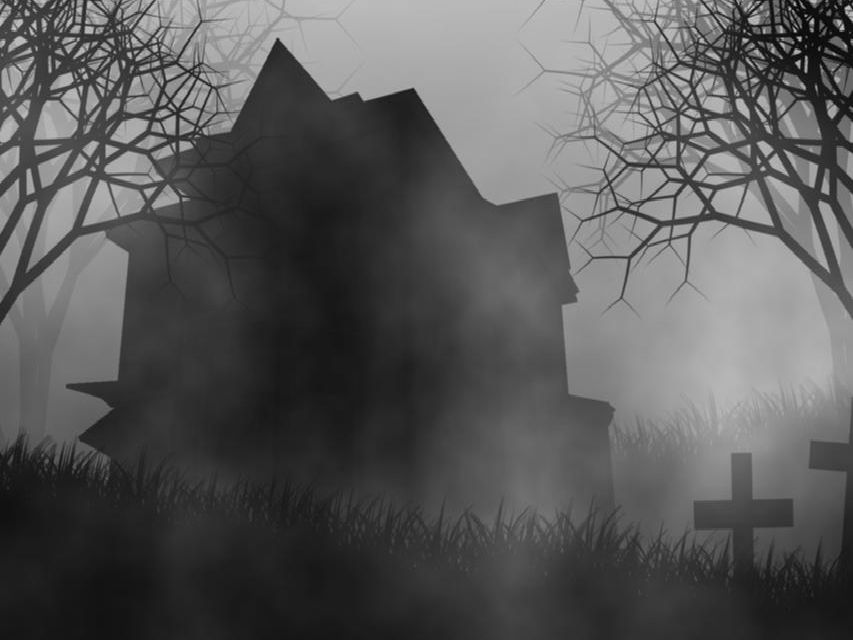 These 10 destinations are ranked as the most haunted in the UK