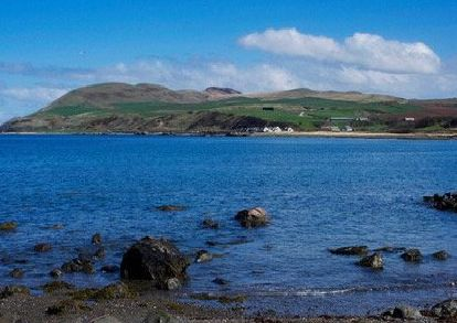 The South Ayrshire coastline could become part of the proposed Galloway National Park.