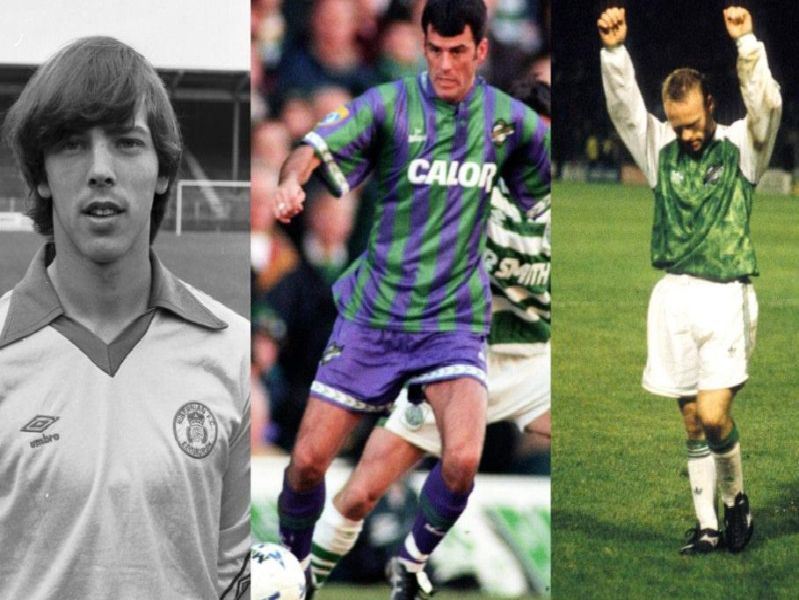 Some iconic Hibs strips could fetch over 300