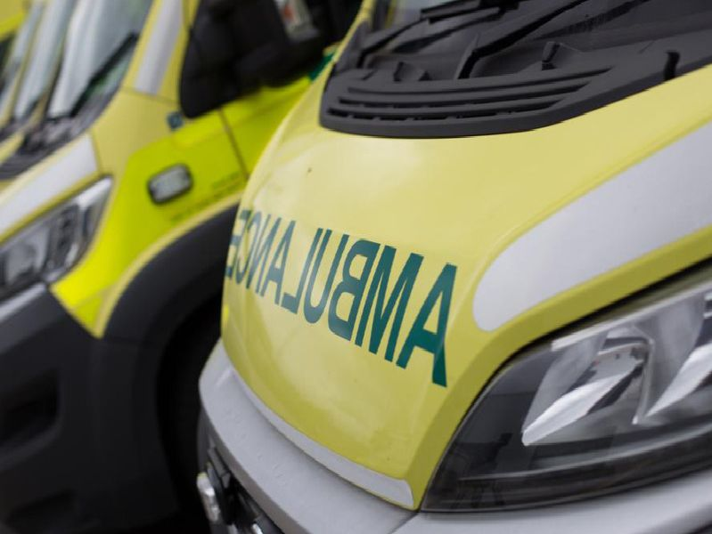 BBC have revealed the average ambulance response times