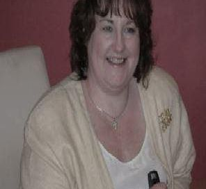 Psychiatrist Jane McLennan, who has been struck off for giving misleading reports on a patient