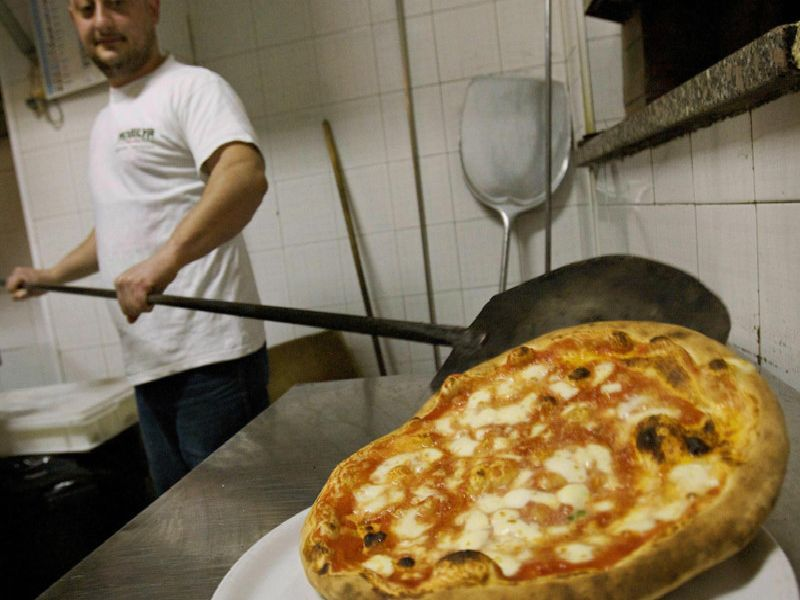 Edinburgh is a hot spot for great pizza. Here are some of the best.