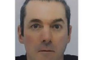 Missing Robert Mackay. Picture: Police Scotland