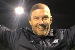 Penicuik Athletic co-boss Tony Begg praised his players for a terrific season