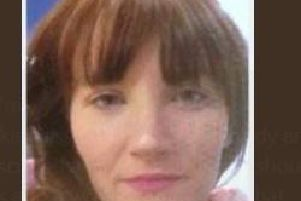 32-year-oldMegan has beenmissing from the Kirkcaldy area since last night (June 13).