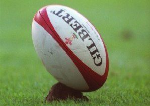 Rugby can be a great outlet for kids' abundant energy