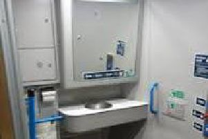 Oops, wrong cleaner damages Caledonian Sleeper's on-board toilets