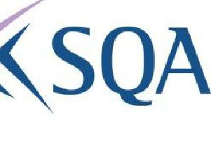 Gordon Gill is up for a top SQA Star Award