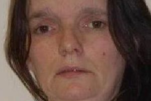 Police appeal for news of missing woman Rodel
