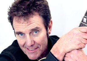 Retro: Alvin Stardust at Falkirk Town Hall