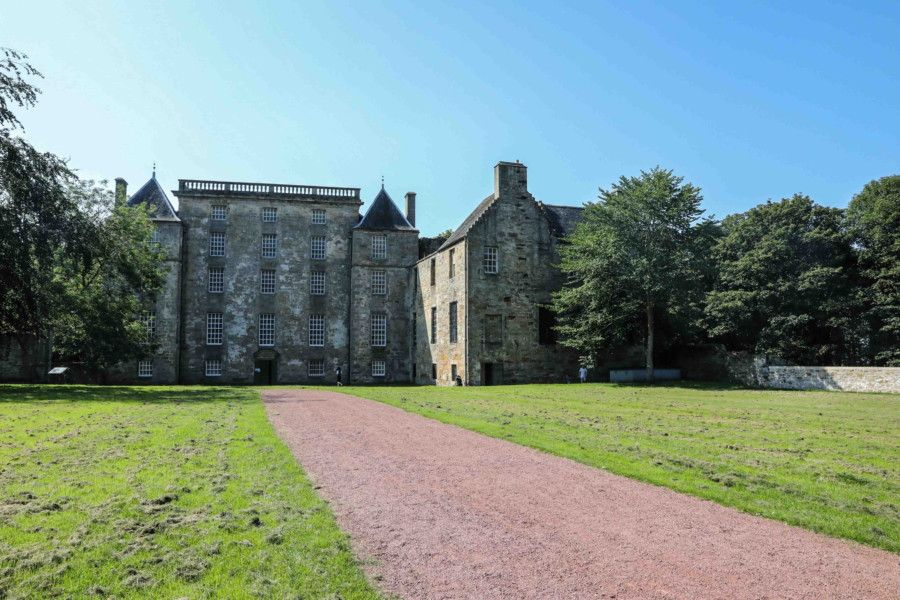 Watt A Day! event at Kinneil Estate on Sunday, August 25. Pictures by Jamie Forbes.
