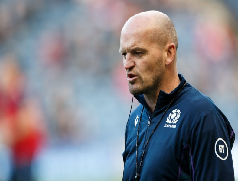 While a number of the starting XV jersey will be nailed on, head coach Gregor Townsend still has a few tough decisions to make across the park