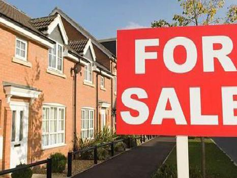 Properties for sale.