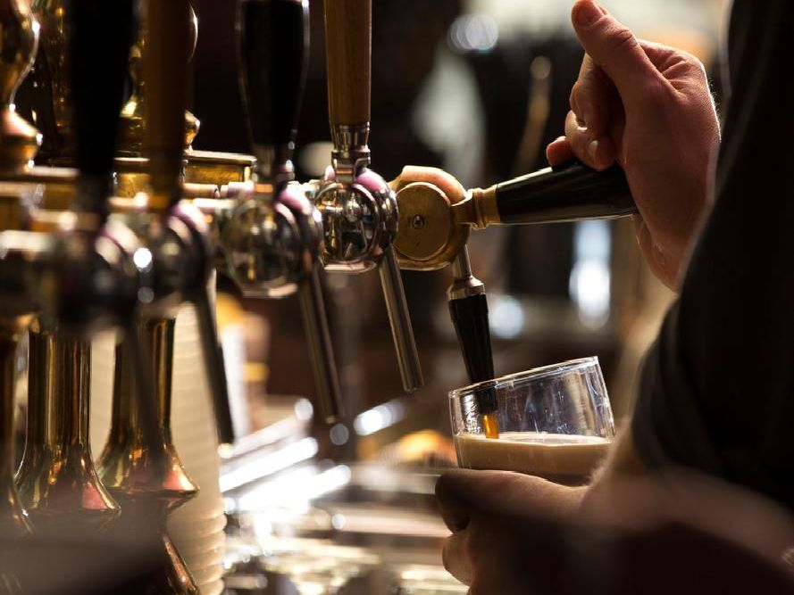 These are the pubs in Fife you need to check out ASAP