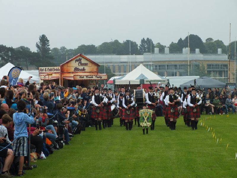 St Andrews Highland Games, Sunday, July 28, 2019. Pictures by Jamie Callaghan.