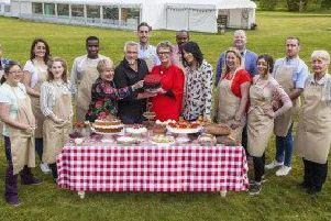 Applications for Great British Bake Off 2018 are now open