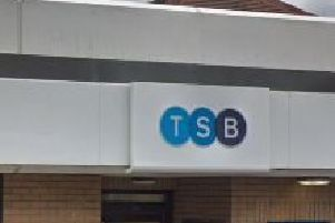 Changes ahead at Clarkston, Barrhead and Thornliebank TSB branches