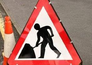 Fears over traffic congestion may be unfounded as work takes place overnight.