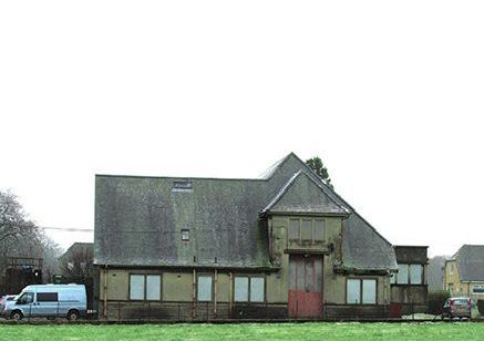 Buchley Pumping Station at Bishopbriggs sold for �108,000
