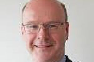Councillor Duncan Cumming said he would look into the work carried out