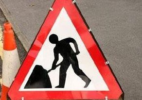 Road in Bearsden reopens early to traffic
