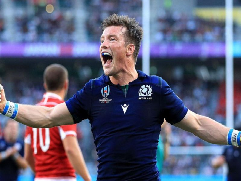 Scotland rugby ratings