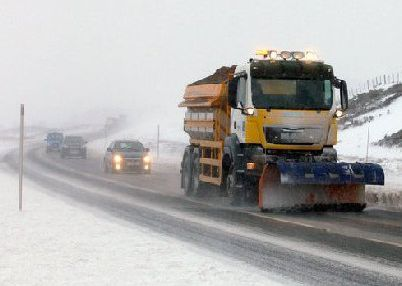 Council ready for winter roads
