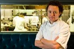 The Kitchin owned by Tom Kitchin was the highest rated Scottish restaurant on the list (Photo: JP)