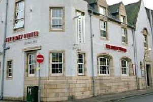 Kirkintilloch pub cleans up in Loo of the Year Awards!
