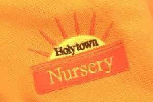 Inspectors criticise nursery in Holytown