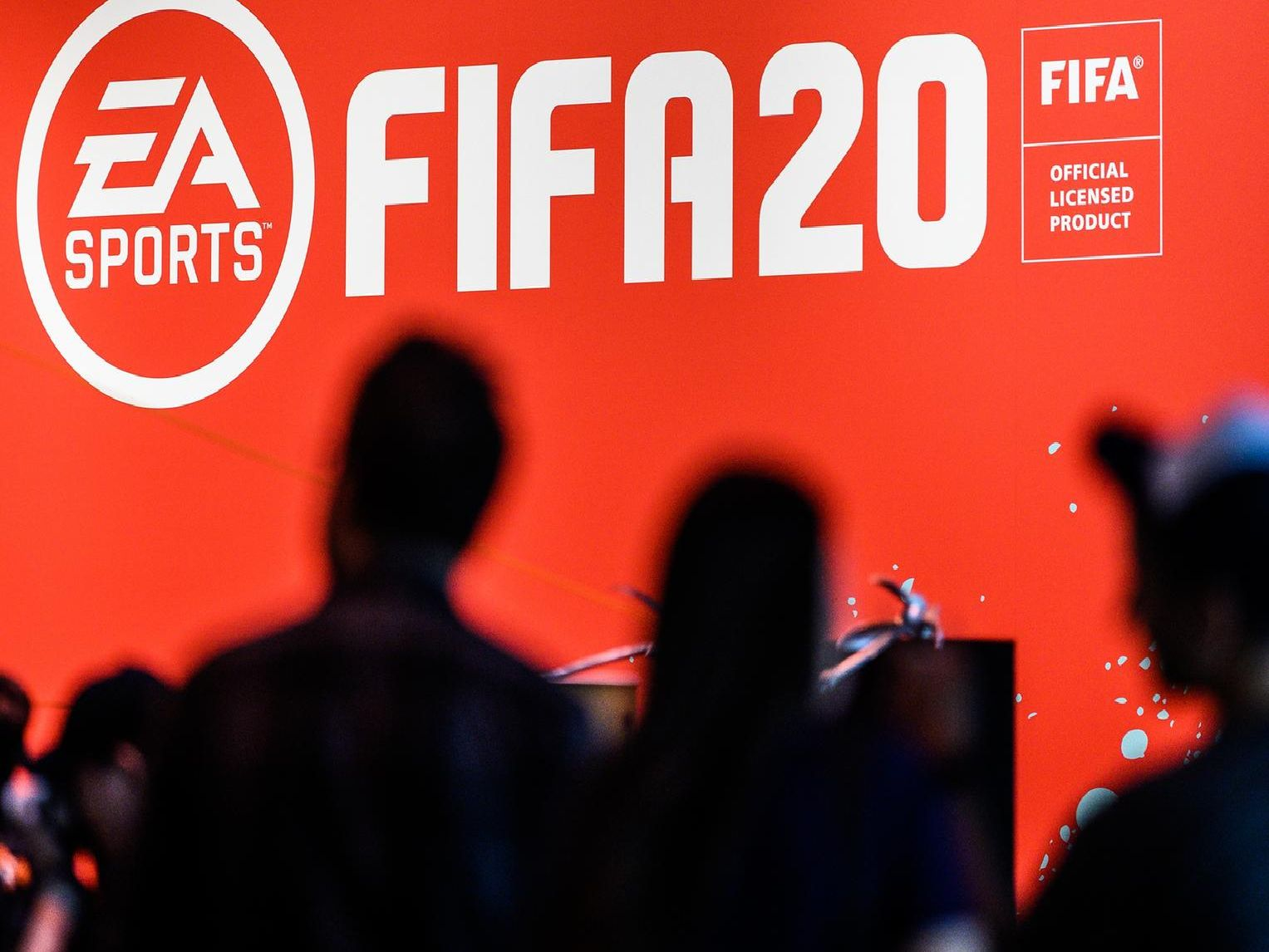Fifa20 is released on September 27 for Playstation4, Xbox One and PC