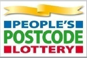 Postcode Lottery win for Motherwell neighbours