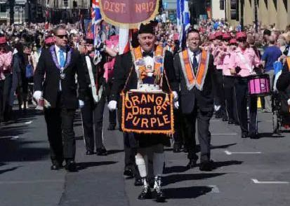 An application has been withdrawn following concerns over the Orange Walk