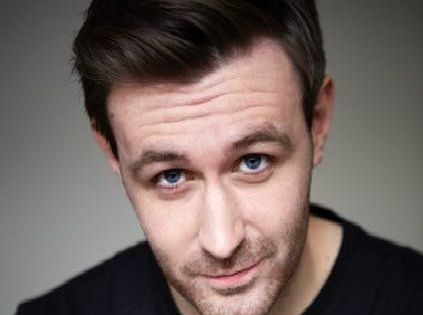 James McArdle will be returning to the Edinburgh International Festival stage five years after starring in The James Plays.