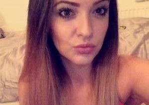 Larissa Bell, 21 from East Kilbride, has appeared in a London court