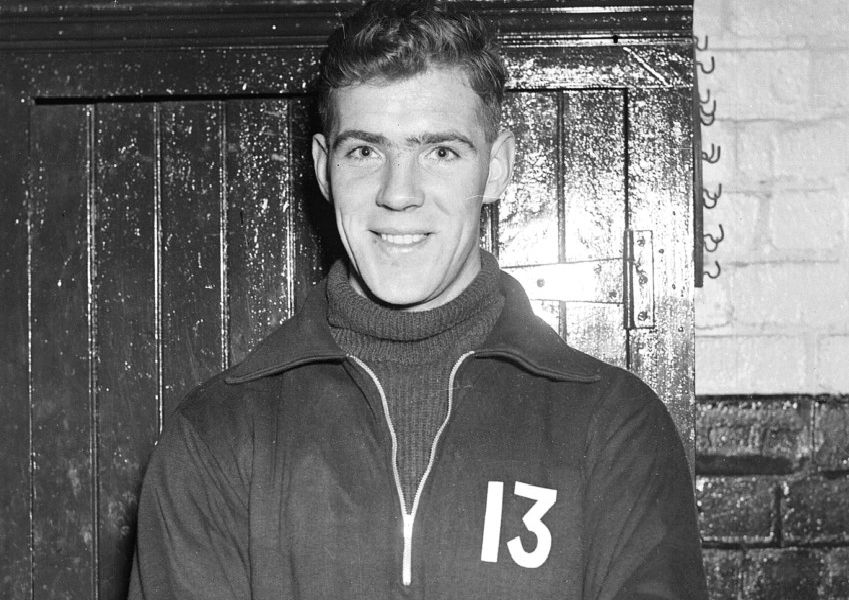 Hearts legend Freddie Glidden has died at the age of 91