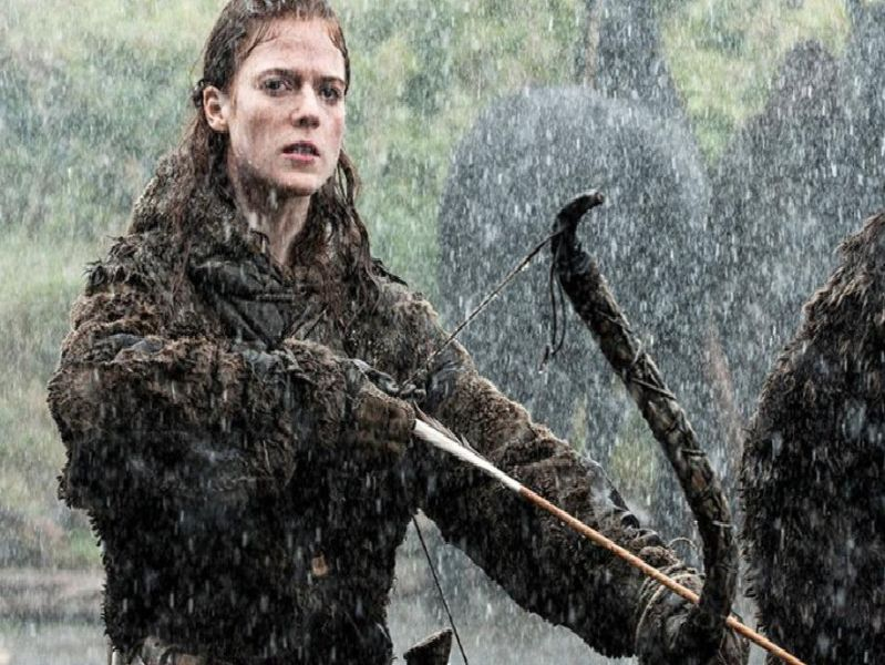 Born in Aberdeen in 1987, Leslie portrayed wildling Ygritte in Game of Thrones, which is where she met future husband Kit Harington. The pair recently bought a 660k flat in Edinburgh. Aside from her work on GoT, Leslie has appeared in major roles in The Good Fight and Downton Abbey.