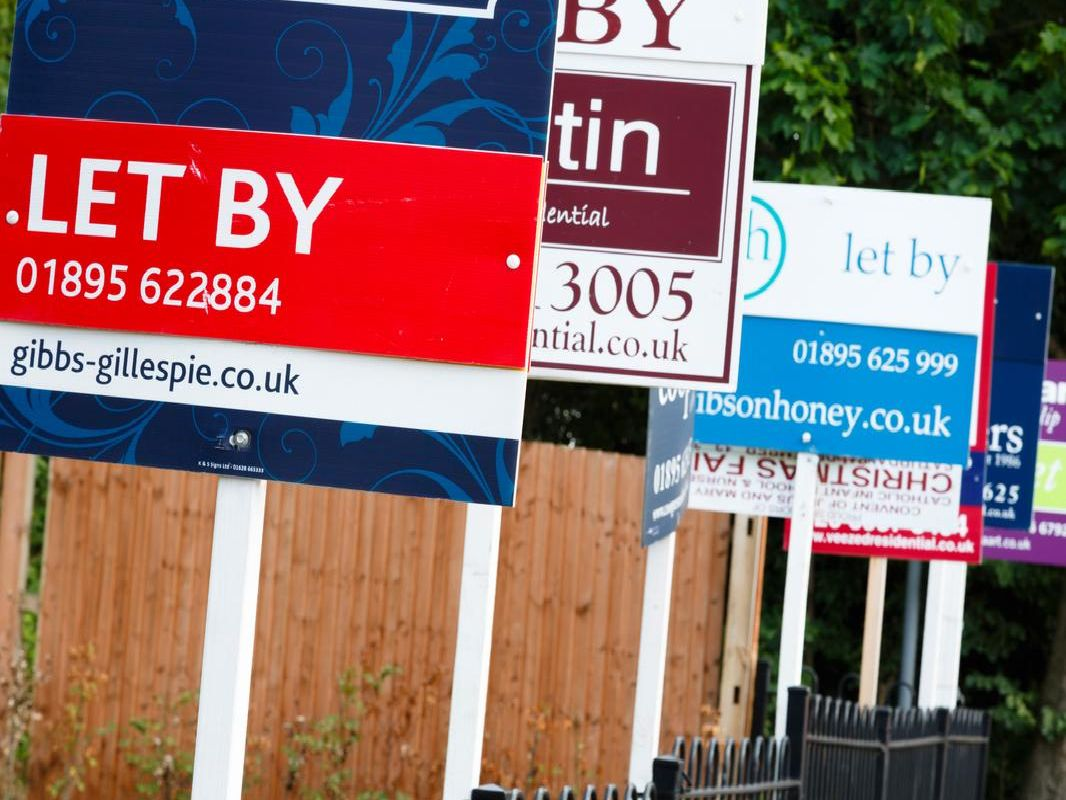 Here's how much you need to earn to rent a one-bedroom flat in these UK cities