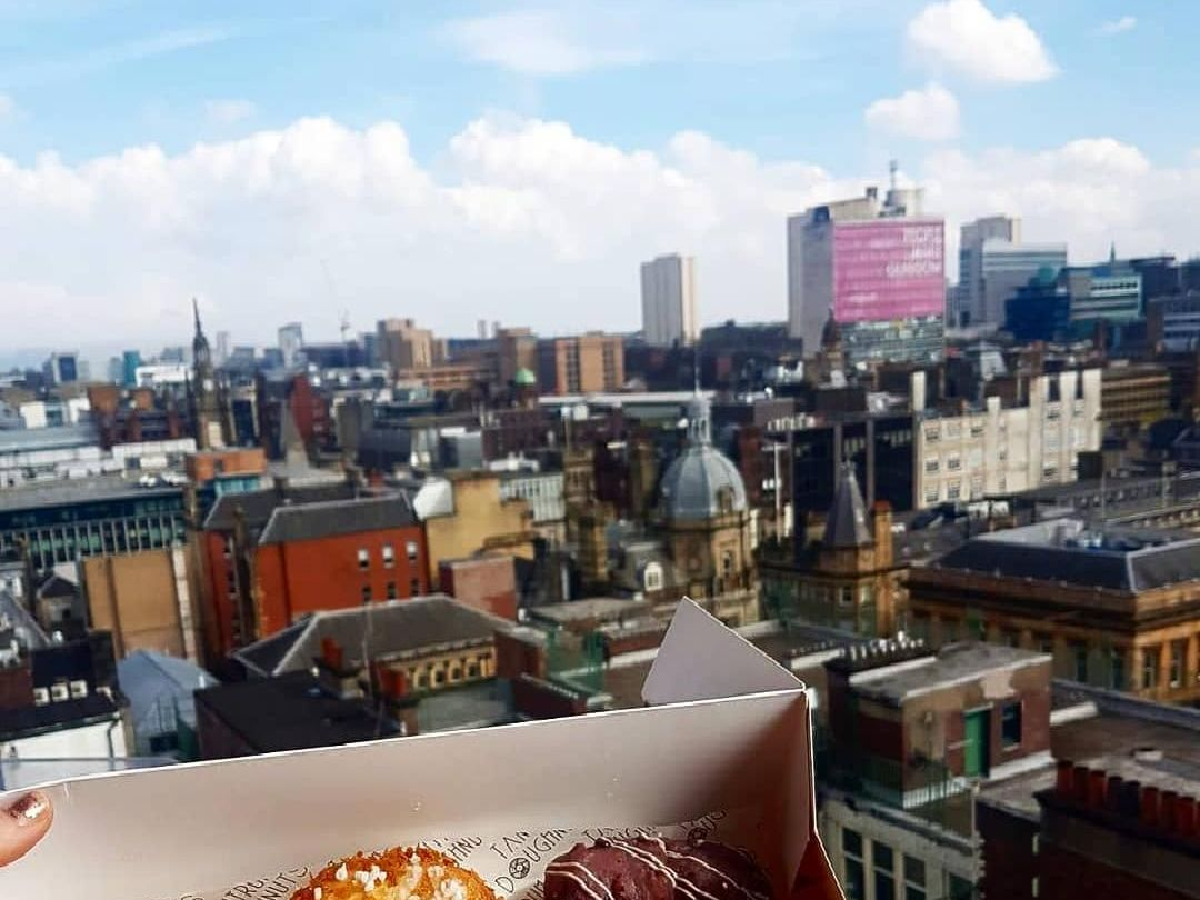 25 of the best foodie experiences in Glasgow you need to try