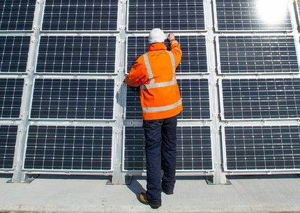 Scotland top for green energy investment