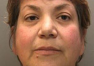 Zholia Alemi may have prescribed ECT and wrongly detained mental health patients. Picture: PA