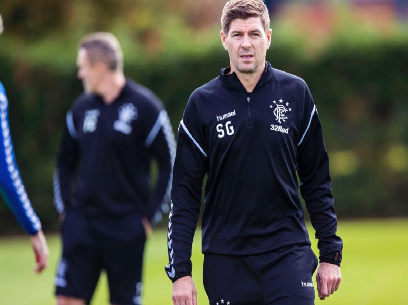 Scottish Football Live: New Scotland boss | Ibrox ace's exit confirmed | 13 leave Dundee | Rangers make Liverpool offer for star | Clear out at Celtic