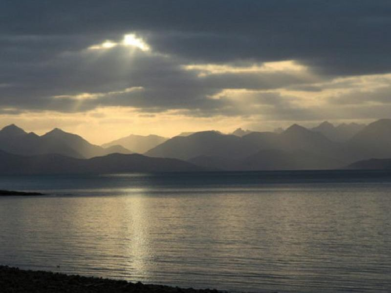 10 of the best places in Scotland to enjoy a pint with a view