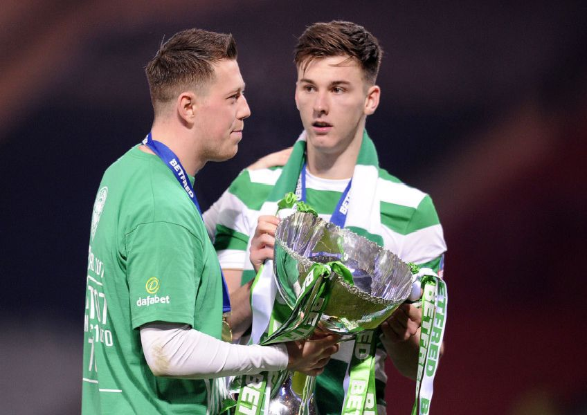 Aberdeen reject £5m bid for player from Celtic, Kieran Tierney to leave Celtic?, Angelo Alessio battles to hold on to top players, Gary McAllister believes Rangers are first in queue for Ryan Kent - Rumour Mill