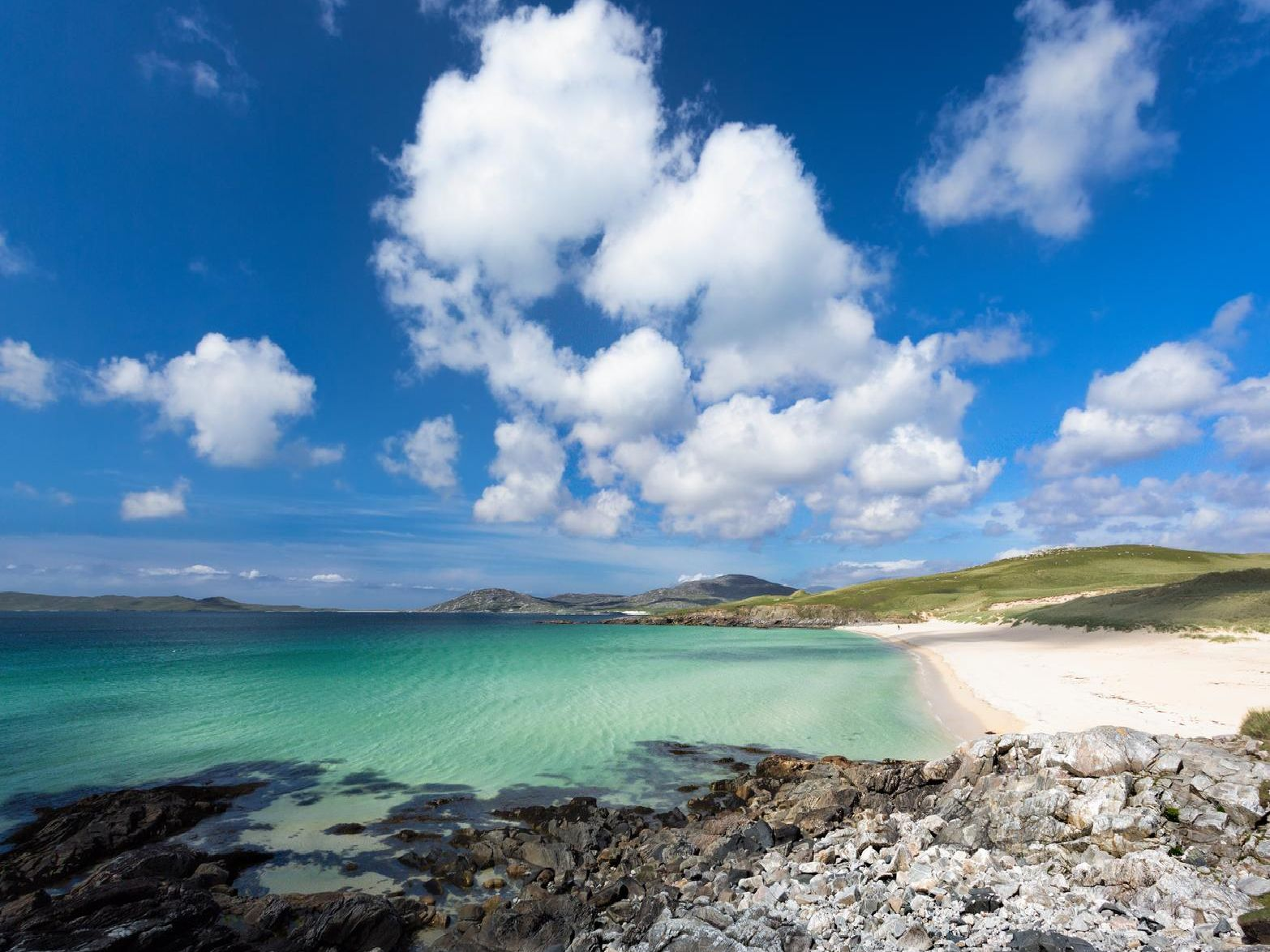10 of the best homes with private beaches to rent this summer in Scotland