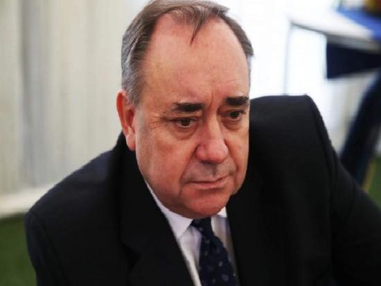 David Cameron: I always knew I'd beat 'slipperiest character' Alex Salmond