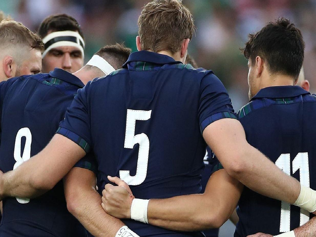 Scotland rugby team player ratings