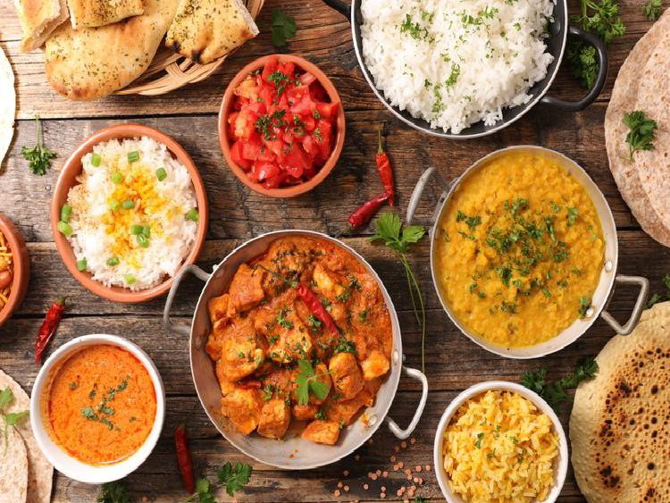 Best curry houses Scotland