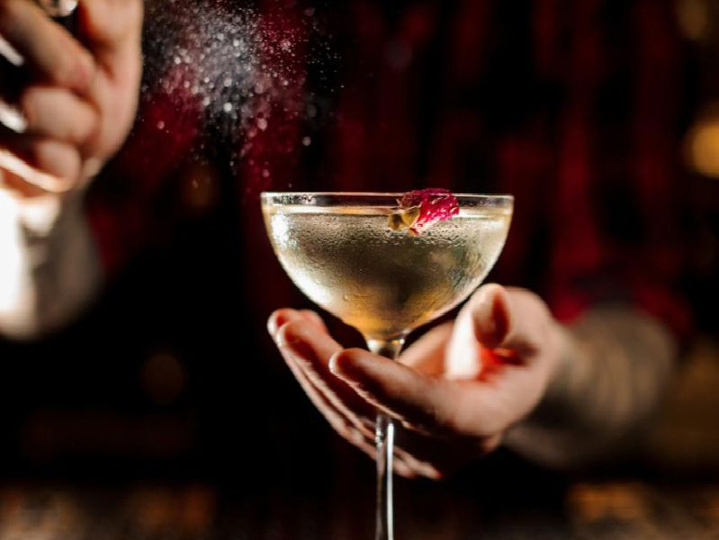 These 12 bars are in the running to be named the best in Scotland