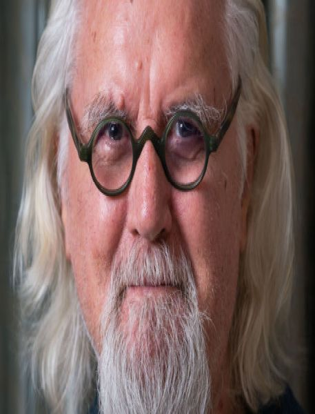 Billy Connolly: Scotland's fed up voting for people and getting somebody else